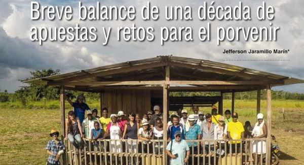 La importancia de las memorias en Colombia