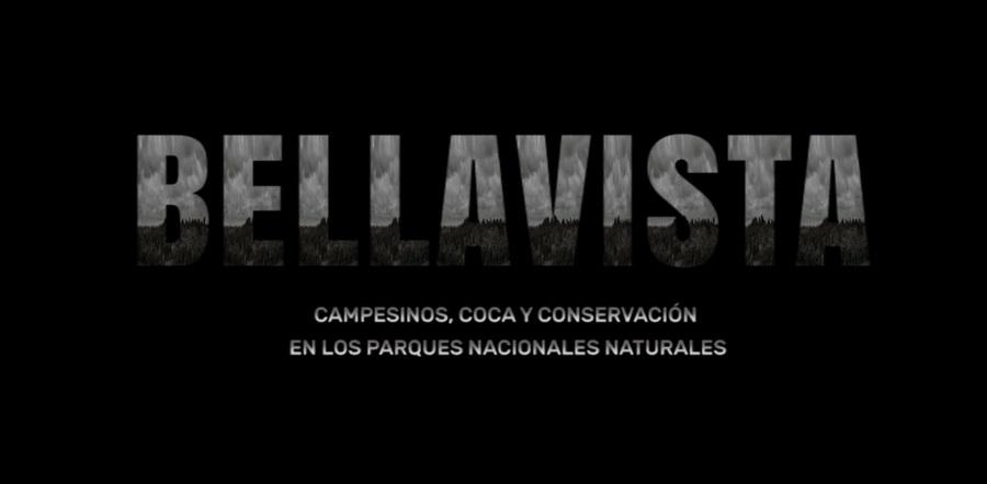 Bellavista. Campesinos, coca y conservación en los Parques Nacionales Naturales