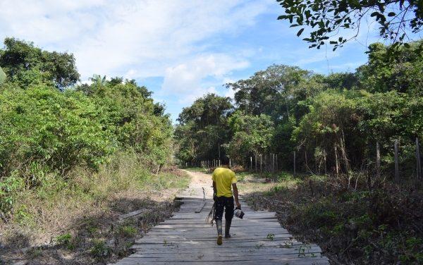 Conflictos socioambientales y conservación con comunidades locales en los PNN